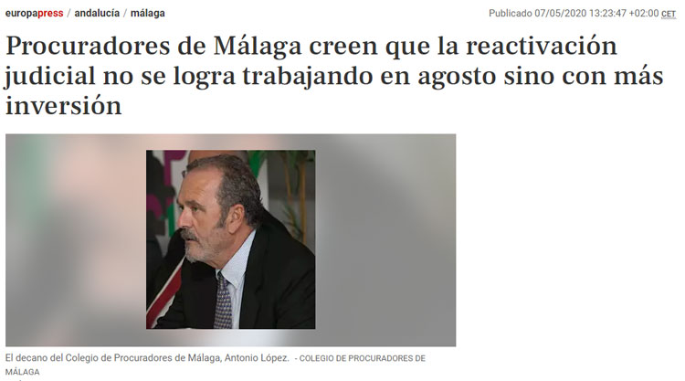 europapress noticia icpmalaga